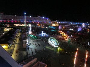 IMG 0986 300x225 The Electric Daisy Carnival