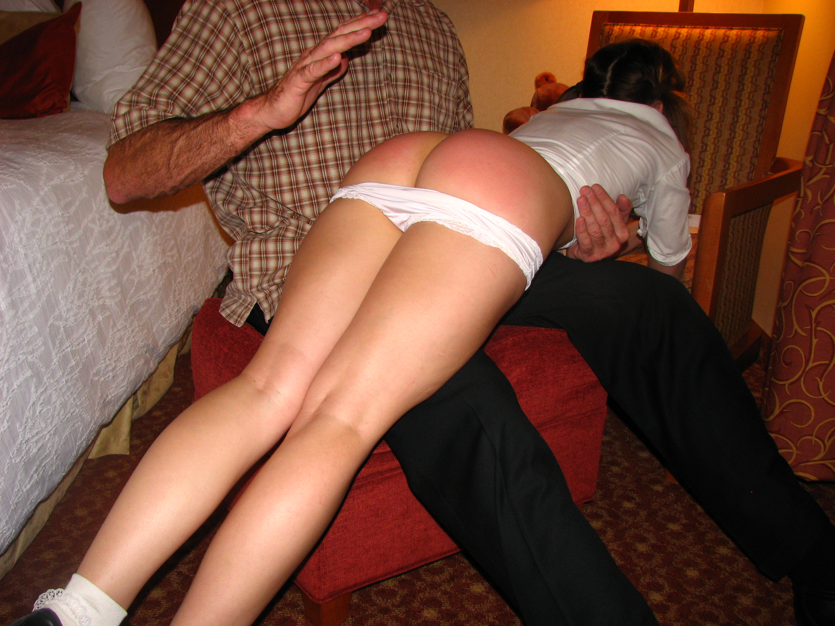 Are burning man nude spanking are not