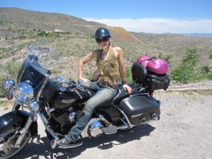 pinkbiker 300x225 Riding Bitch