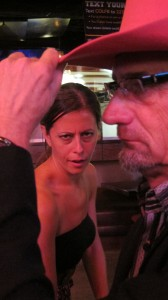 IMG 3379 168x300 My Jerry Springer Moment: Confronted By My Dates GIRLFRIEND!!!