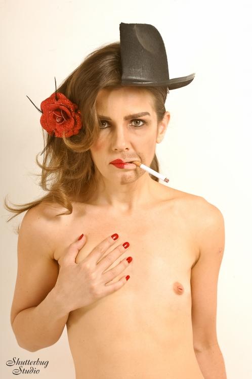Think, that wonderhussy naked tits