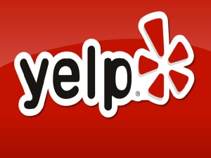 yelp logo 300x225 Banned From Yelp!