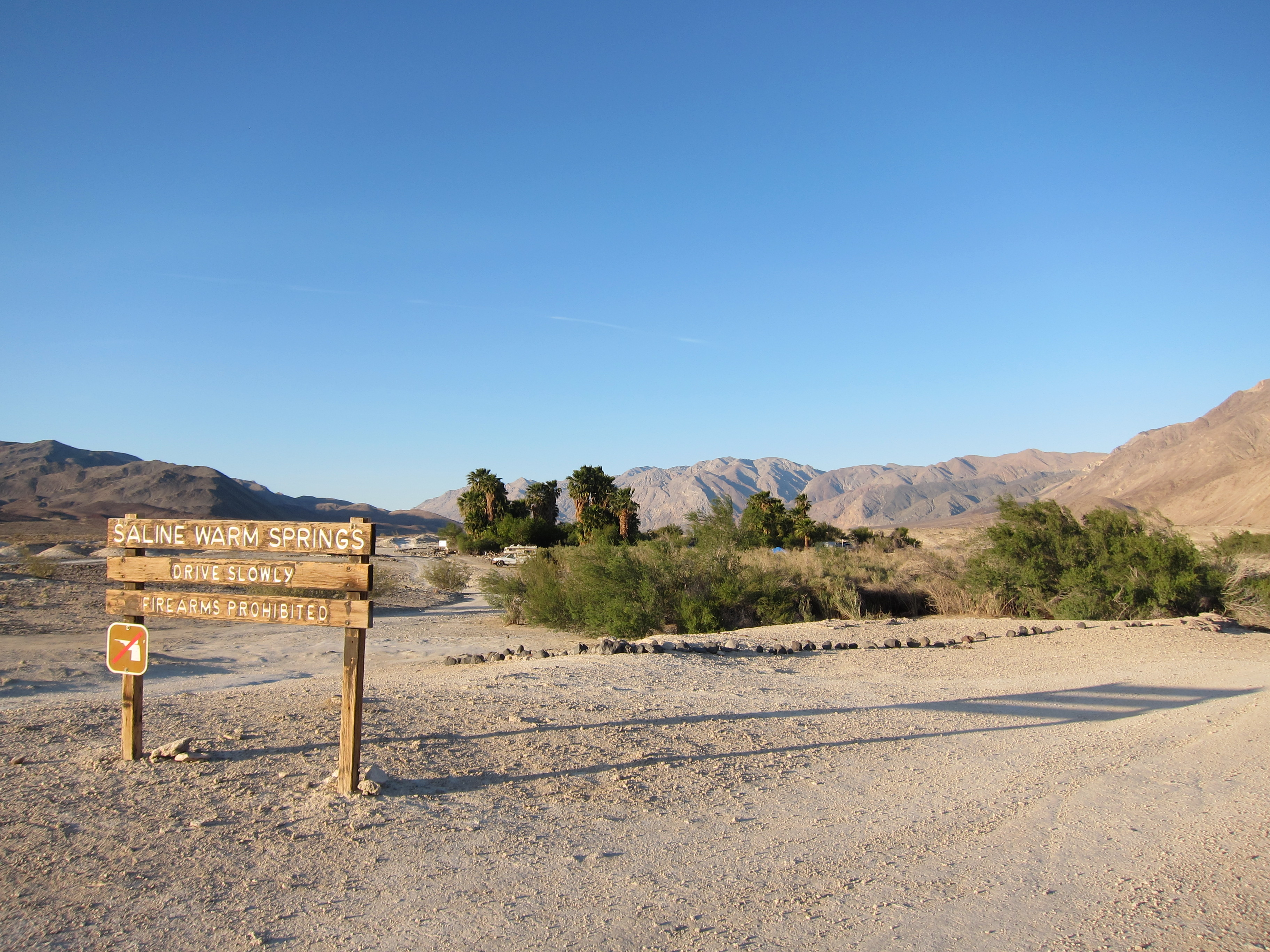 Saline Valley Hot Springs wonderhussy - induced info