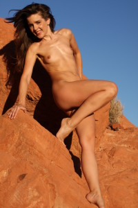 at the alternate location...NOT Valley of Fire by S. Skalka
