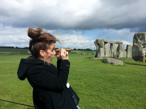 Stonehenge!!!