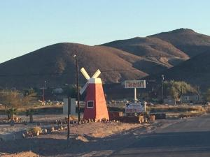 Delight's in Tecopa