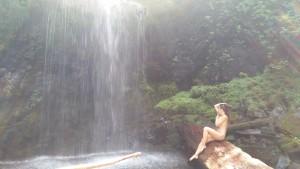 Waterfall!!!!