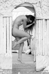 11 White House Nude 020A BW web 199x300 A Tight Ass in a Busted Landscape