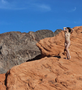 nudity Photos by Kevin