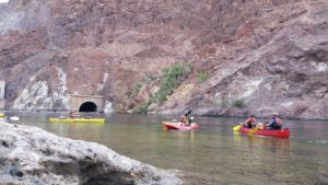 20160414 093307 300x169 Kayaking and Camping on the Colorado River