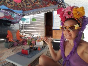 20160826 142122 e1474761501408 300x225 Champagne and Holy Water: Burning Man 2016
